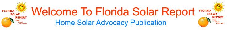 florida-solar-report, home-solar-advocacy-publication,