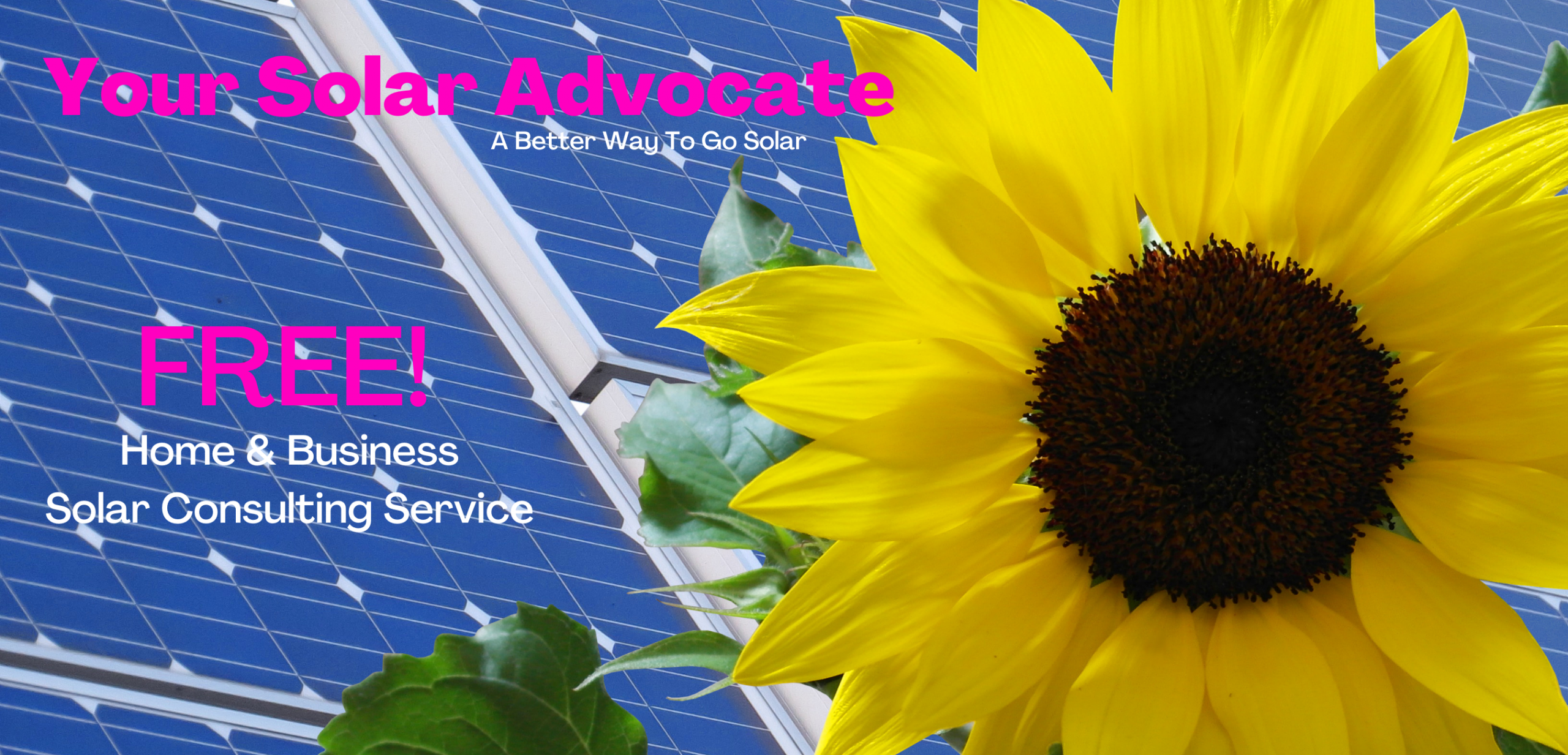 Your Solar Advocate
